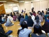 bond PROJECT 橘ジュンさん講演会