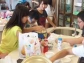 学園祭 試食会が開かれました!